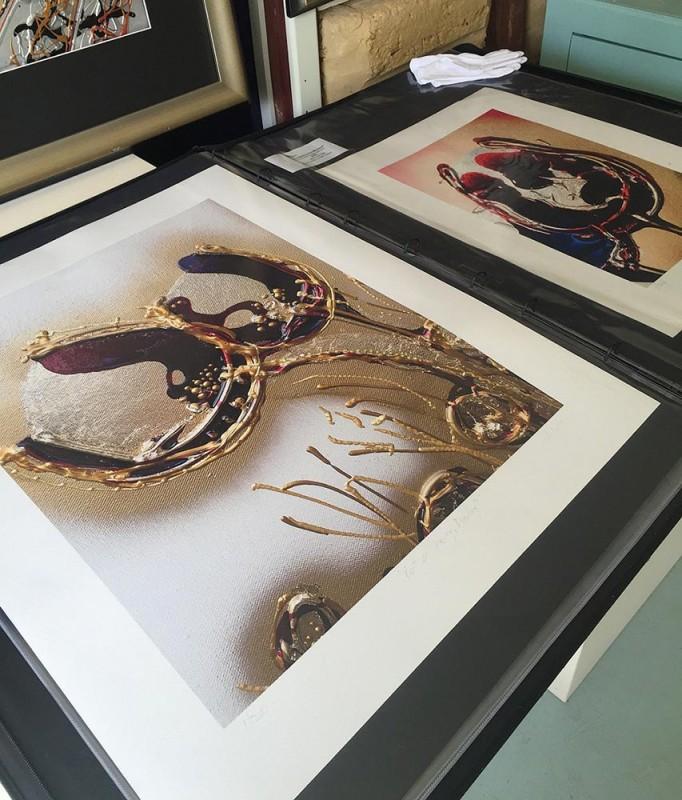 cherishing-the-moment-framed-karin-luciano