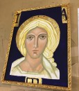 4. icon painting. karin luciano