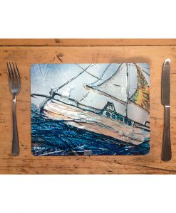 flying-solo-through-life-placemat