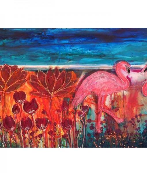 fandango flamingo