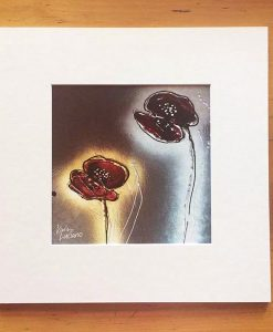warm me up red poppies2.karin luciano